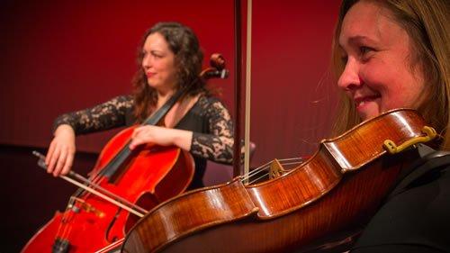 The Haysden Quartet - Duo Repertoire