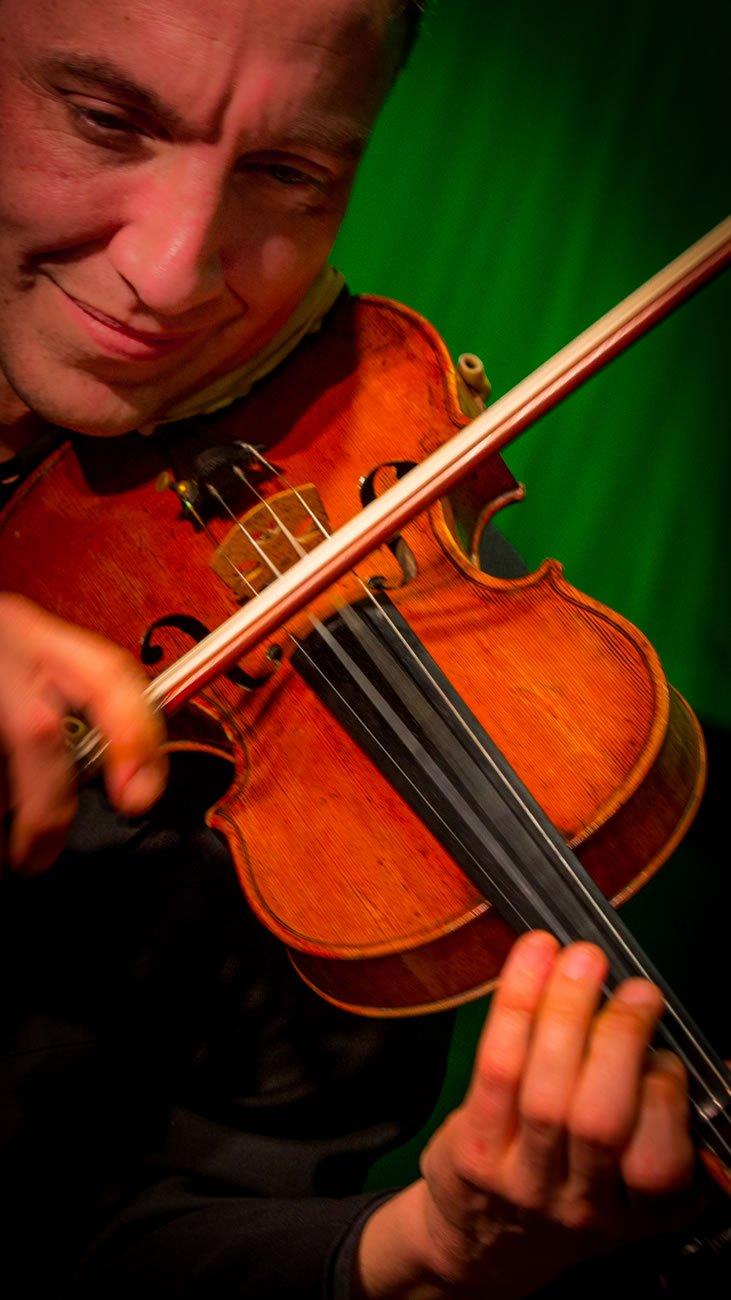Classical repertoire