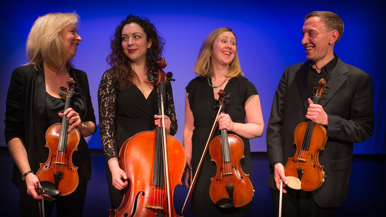 The Haysden String Quartet